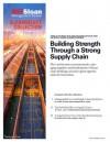 Building Strength Through a Strong Supply Chain -- Article Collection - Sunil Chopra, ManMohan S. Sodhi, Hau L. Lee, V. Padmanabhan, Seungjin Whang, Yossi Sheffi, James B. Rice Jr.