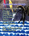 Bards and Sages Quarterly (July 2014) - Erin Cole, James Zahardis, Jaime Lackey, M.E.L.I., Tanya X. Short, Danielle N. Gales, Tim McDaniel, Mary Fan, William Fischer, Julie Ann Dawson