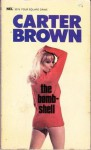 The Bombshell (Four Square Crime) - Carter Brown, Alan Geoffrey Yates