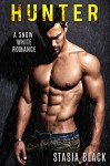 Hunter: A Snow White Romance (Stud Ranch Standalone) - Stasia Black