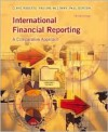 International Financial Reporting: A Comparative Approach - Clare B. Roberts, Paul Gordon