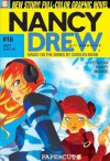 Nancy Drew #16: What Goes Up... - Stefan Petrucha, Sarah Kinney, Sho Murase