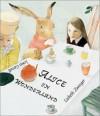 Alice in Wonderland - Lewis Carroll, Lisbeth Zwerger