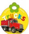 Trucks (Little Hands) - Katie Cox