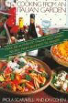 Cooking from an Italian Garden - Paolo Scaravelli, Jon Cohen