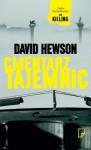 Cmentarz tajemnic - David Hewson