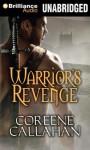 Warrior's Revenge - Coreene Callahan, Sue Pitkin