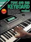 Funk and R&B Keyboard Method - Peter Gelling