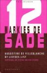 Augustine de Villeblanche of Liefdes list - Marquis de Sade, Jan Pieter van der Sterre