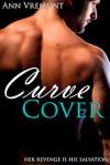 Curve Cover (BBW SF Erotic Romance) - Ann Vremont