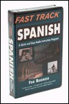 Fast Track Spanish for Business - Delores M. Koch