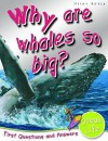 Why Are Whales So Big? - Catherine Chambers