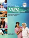 Ulrich & Canale's Nursing Care Planning Guides: Prioritization, Delegation, and Critical Thinking - Nancy Haugen, Sandra J. Galura