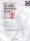 The Student Repertoire Series - Volume 2 - Guitar Solo Publications, Guitar Solo Publications