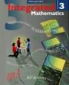 Integrated Math 3 - Littell McDougal