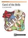 Carol of the Bells - Catherine Rollin