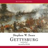 Gettysburg - Stephen Sears, Ed Sala, Recorded Books
