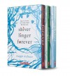 Shiver Trilogy: Paperback Boxed Set by Maggie Stiefvater [2012] [Paperback] b... - Maggie Stiefvater