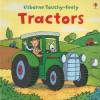Tractors - Fiona Watt, Sue King