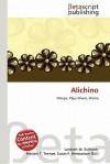 Alichino - Lambert M. Surhone, Mariam T. Tennoe, Susan F. Henssonow
