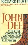 John Dee - Richard Deacon