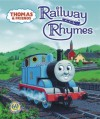 Railway Rhymes (Thomas & Friends) - Wilbert Awdry