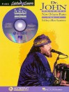 Dr. John Teaches New Orleans Piano - Volume 2 - Hal Leonard Publishing Company
