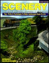 Scenery for Model Railroads, Dioramas & Miniatures - Robert Schleicher