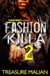 Fashion Killa 2 - Treasure Malian