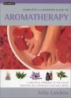 Aromatherapy - Julia Lawless
