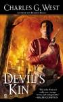 Devil's Kin - Charles G. West