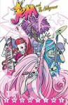 Jem and the Holograms Vol. 1: Showtime - Kelly Thompson, Sophie Campbell