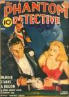 The Phantom Detective - Murder Stalks a Billion - December, 1941 37/3 - Robert Wallace