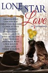 Lone Star Love: An Anthology - Gina Lee Nelson, Jen FitzGerald, Carolyn Rae Fantz, Linda Bolton, Christine Crocker, Marsha R. West, Tammy Jo Burns, Amanda Byrd, clover autley, eva jameson, fenley grant, gina ellington, risa leigh