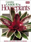 Complete Guide to Houseplants - Ortho