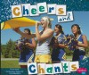 Cheers and Chants - Jen Jones
