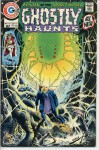 Charlton Comics ALL NEW ECHOES OF THE SPIRIT WORLD GHOSTLY HAUNTS 40 September 1974 A CC - Collector-Magazines, Tom Sutton