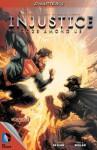 Injustice: Gods Among Us #4 - Tom Taylor, S. Miller Mike