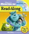 Disney's Monsters, Inc. [With 24 Page Book] - ToyBox Innovations