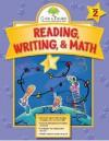Reading, Writing, & Math: Grade 2 - Tracy Masonis, Vicky Shiotsu