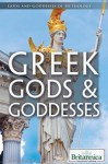 Greek Gods & Goddesses - Michael Taft