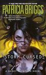 Storm Cursed - Patricia Briggs
