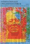 Internationales Uwe-Johnson-Forum Band 9 (2004): Beitraege Zum Werkverstaendnis Und Materialien Zur Rezeptionsgeschichte - Carsten Gansel, Nicolai Riedel