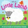 Pop-up Little Lamb - Roger Priddy