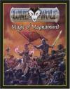 Lone Wolf: The Magic Of Magnamund - August Hahn, Matt B. Carter
