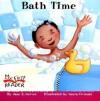 Bath Time - Jane E. Gerver, Laura Ovresat