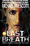 Last Breath - Michael Prescott