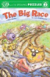 The Big Race (Innovativekids Readers, Level 2) - Nora Gaydos