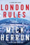 London Rules (Slough House) - Mick Herron