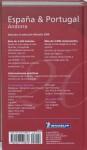 Michelin Red Guide 2008 Espana & Portugal (Michelin Red Guide: Espana & Portugal) (Multilingual Edition) - Michelin Travel Publications